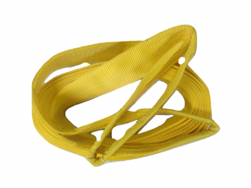 12T Heavy Duty Snatch Strap - 9M X 90MM 4X4 Recovery Straps Off Road